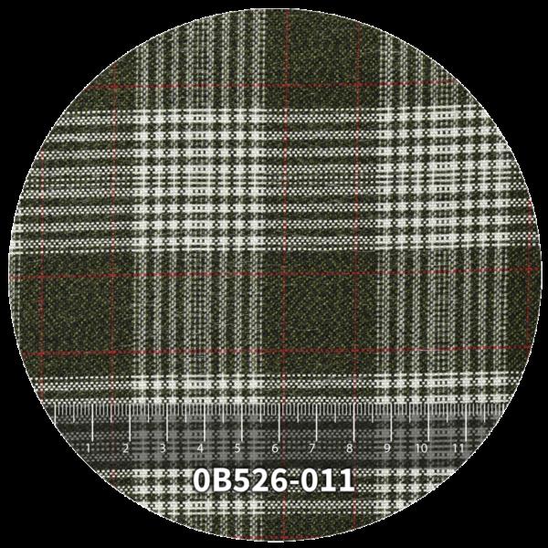 Tela escocés escolar modelo 0B526-011