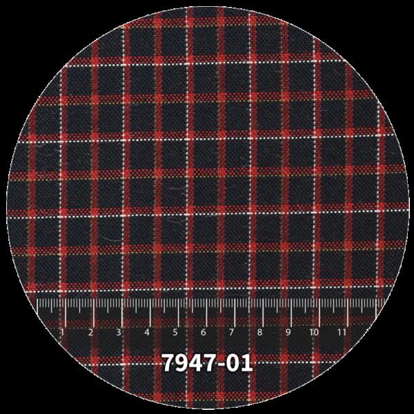 Tela escocés escolar modelo 7947-01