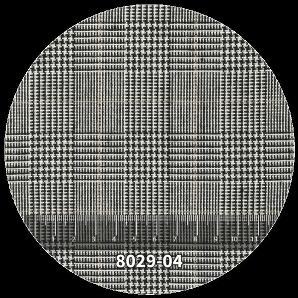 Tela escocés escolar modelo 8029-04