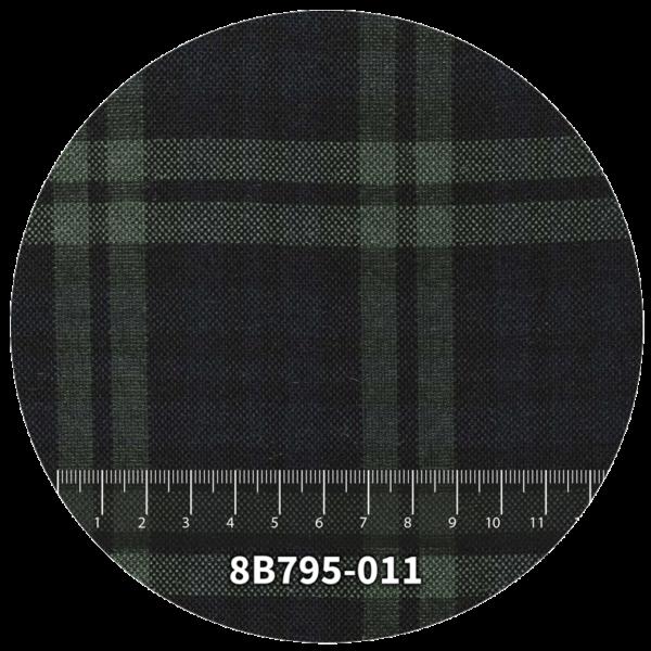 Tela escocés escolar modelo 8B795-011