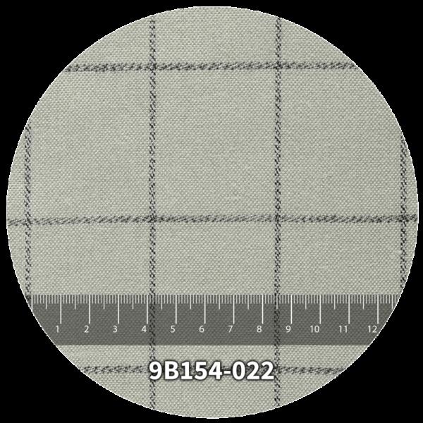 Tela escocés escolar modelo 9B154-022